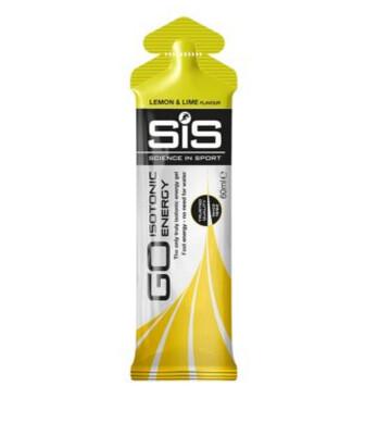 SiS Go Isotonic Energy Gels, Лимон/Лайм