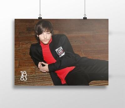 Louis Tomlinson poster 10