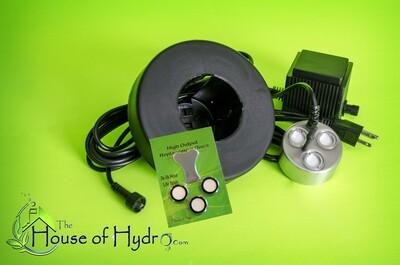 3 Disc Mist Maker Starter Kit