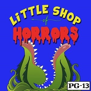 Show Poster - Little Shop of Horrors