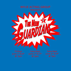Show Poster - The New Guardians