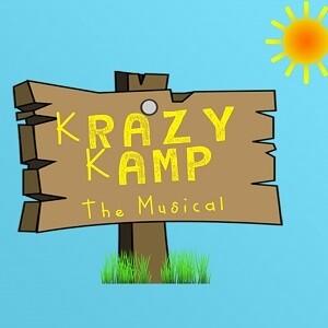 Krazy Kamp - Friday, Jun 21st 7pm ADULT