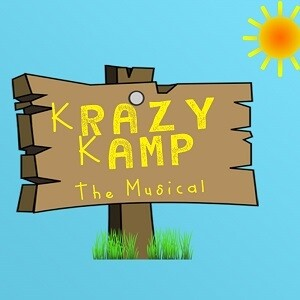 Krazy Kamp - Saturday, Jun 29th 2pm CHILD