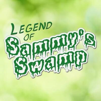 Legend of Sammy's Swamp - Show Poster