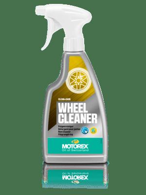 DETERGENTE MOTOREX WHEEL CLEANER
