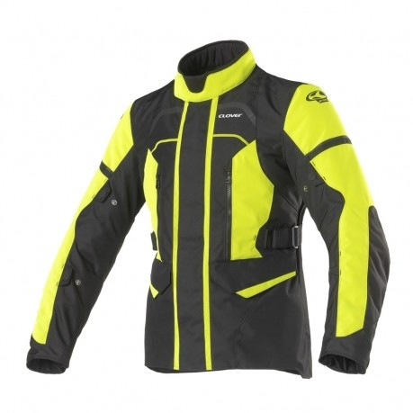 Giacca Clover STORM-3 WP Touring col. N/G