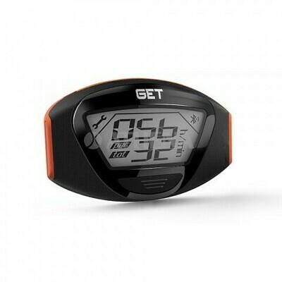 Allarme Get Smart SOS programmabile e conta ore Wireless