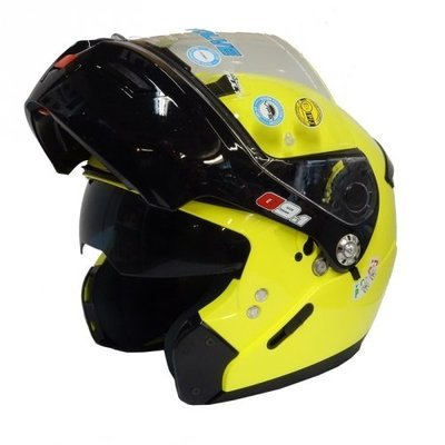 Casco Modulare GREX G9.1 EVOLVE COUPLE' N-COM col. 19