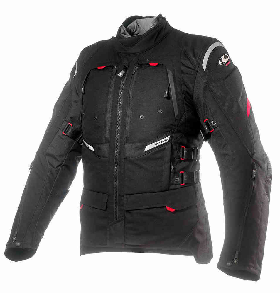 Giacca Clover LADY GTS-3 AIRBAG Touring col. N/N