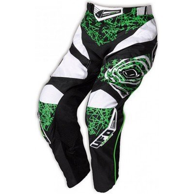 PANTALONI UFO JUNIOR MX 22 BOY colore A