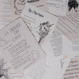 Petits Textes et Poèmes 00005