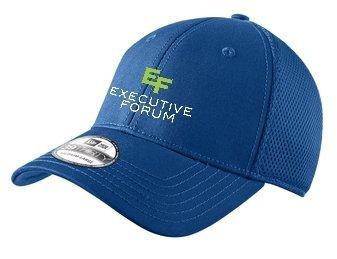 New Era® - Stretch Mesh Cap NE1020