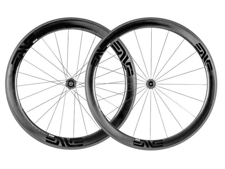 Enve 4.5 SES Wheelset 00027