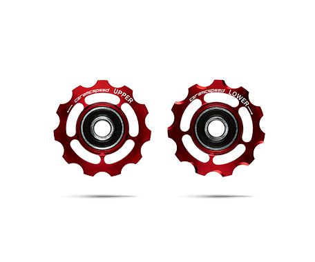 Ceramic Speed Shimano 11 speed pulley wheels 00043