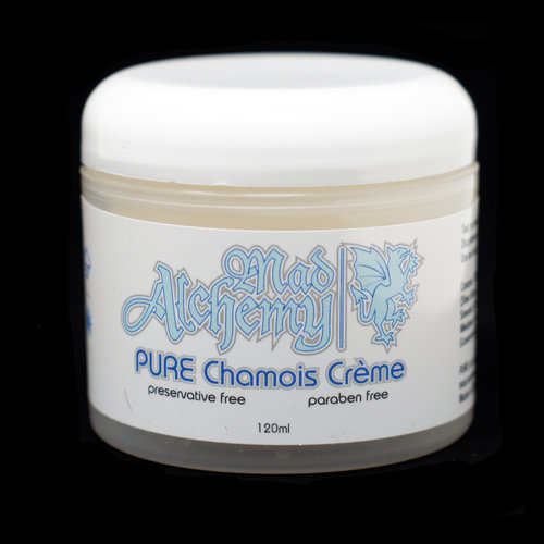 Mad Alchemy PURE Chamois Cream 00053