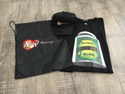 Limited Tee Gift Pack