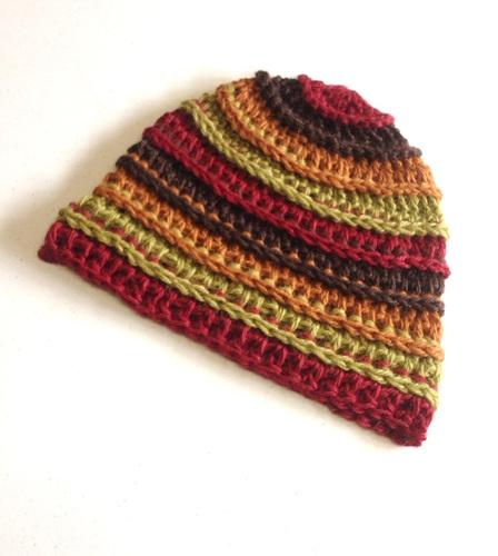 Autumn Ridges Hat - Paca de Seda