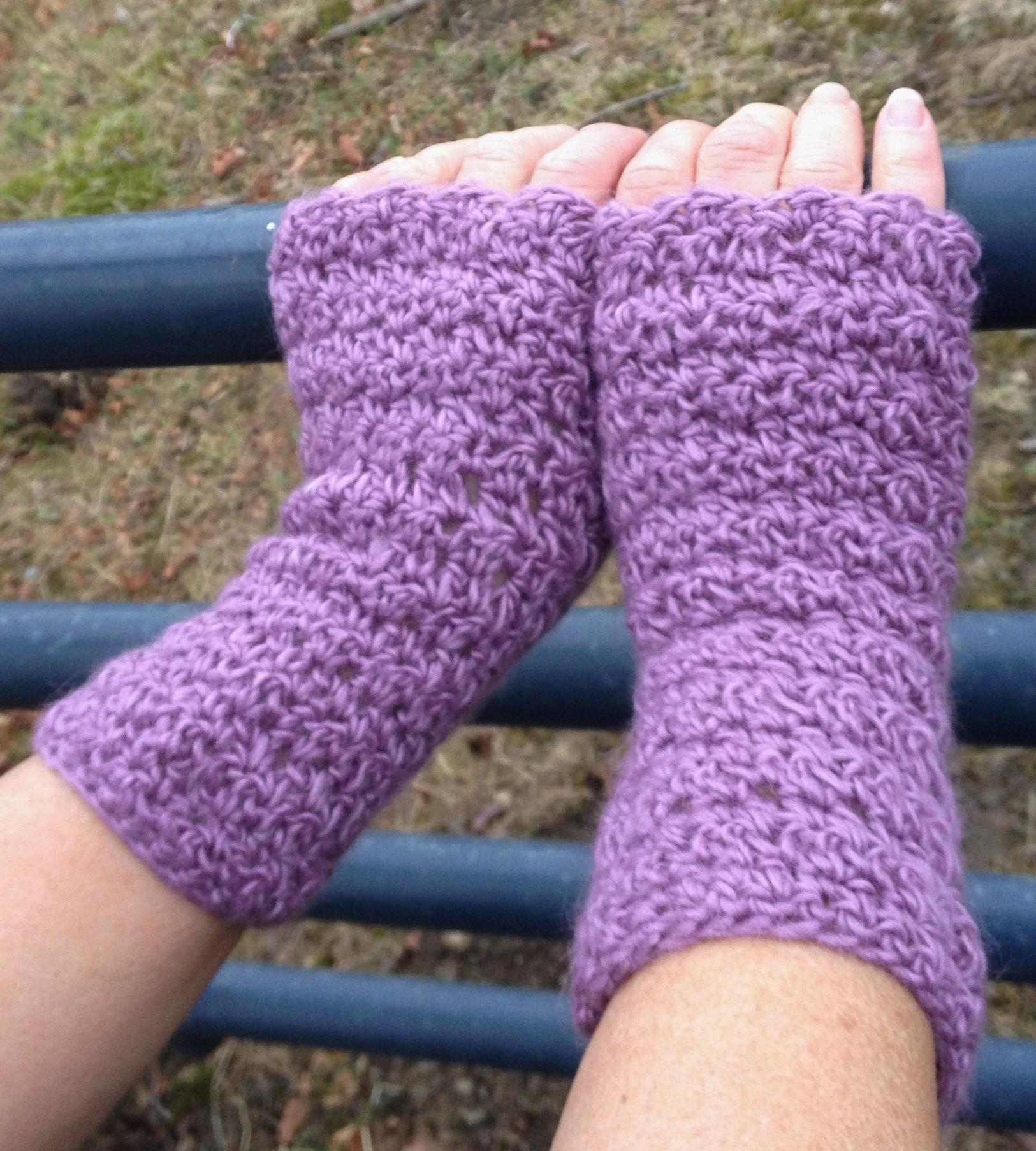 Textured Fingerless Gloves - Astral 17677