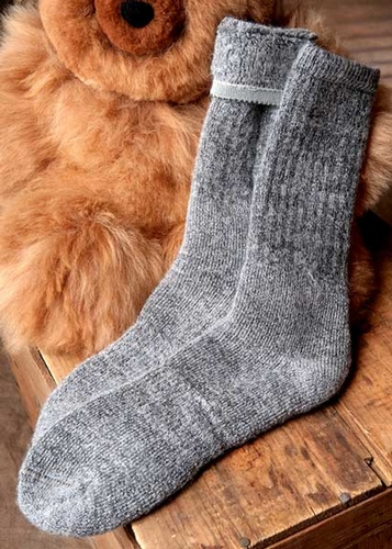 Ultimate Outdoor Alpaca Sock PL-16949