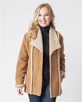 Alpine Ladies Coat PL-201