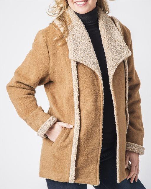 Alpine Ladies Coat