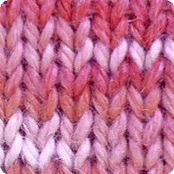 Snuggle Bulky Alpaca Blend Yarn - A Peck of Peaches