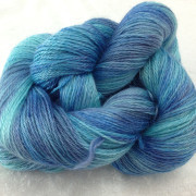 Mariquita Hand Dyed - Kiddie Pool
