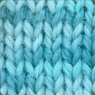 Snuggle Bulky Alpaca Blend Yarn - A Ton of Teal