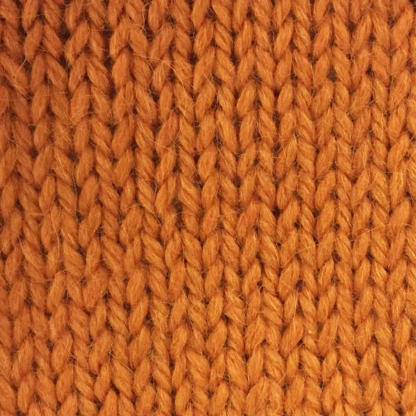 Snuggle Bulky Alpaca Blend Yarn - Zest AYC-6110