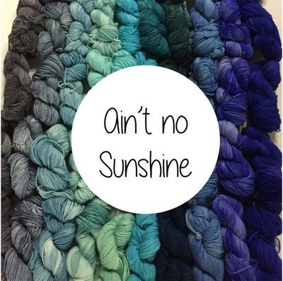 Mini Madness - Ain't No Sunshine