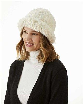 Shag Alpaca Hat 18264