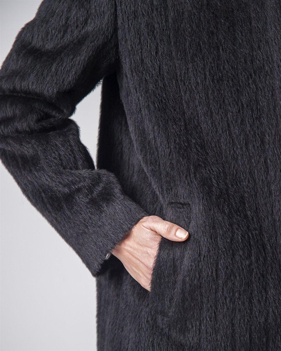 Suri Alpaca Princess Jacket