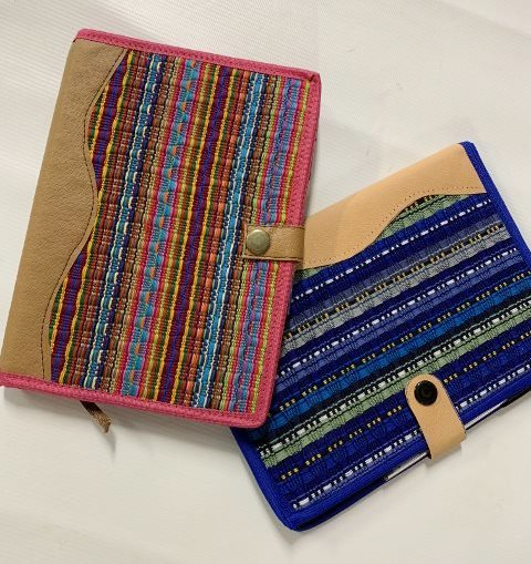 Handwoven Journals 18317