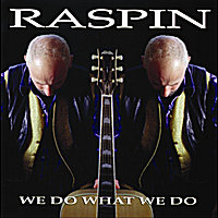 We Do What We Do by Raspin Stuart (Physical CD Disc) 00001