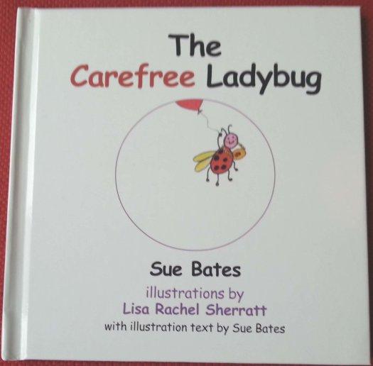 The Carefree Ladybug 00003