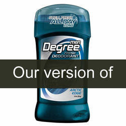 Degree Artic (Our Version) 00015