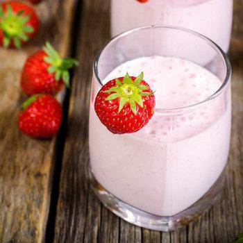 Strawberry Milkshake 00067