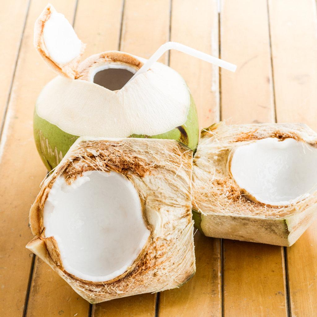 Coconut Water & Kiwi 00087