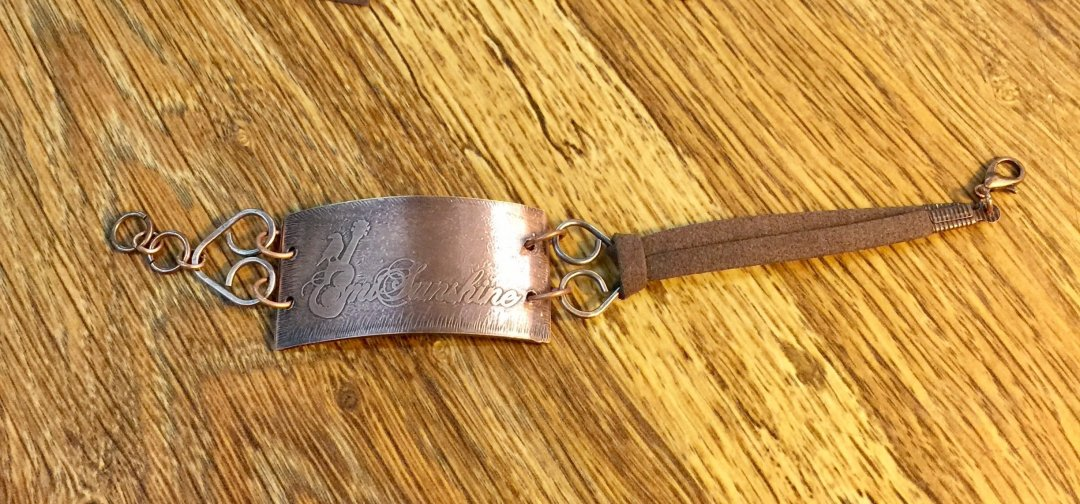 EmiSunshine Bracelet ESbrace2017