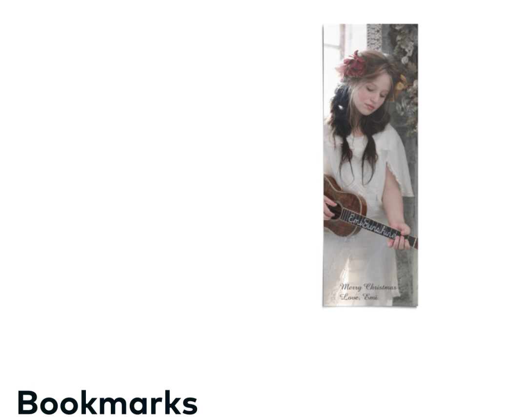 Emi's Bookmark 00005