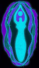 Goddess Yoni Prints 11