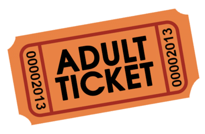 SBUK Members Adult Ticket - Big Straw Bale Gathering