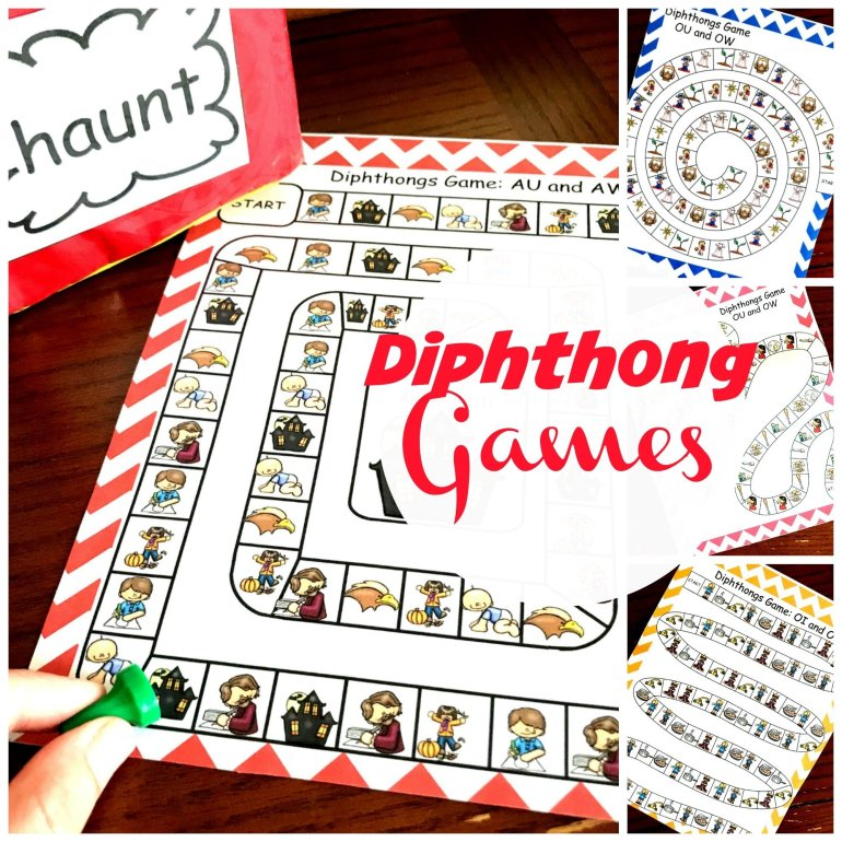 Diphthong Games 00048