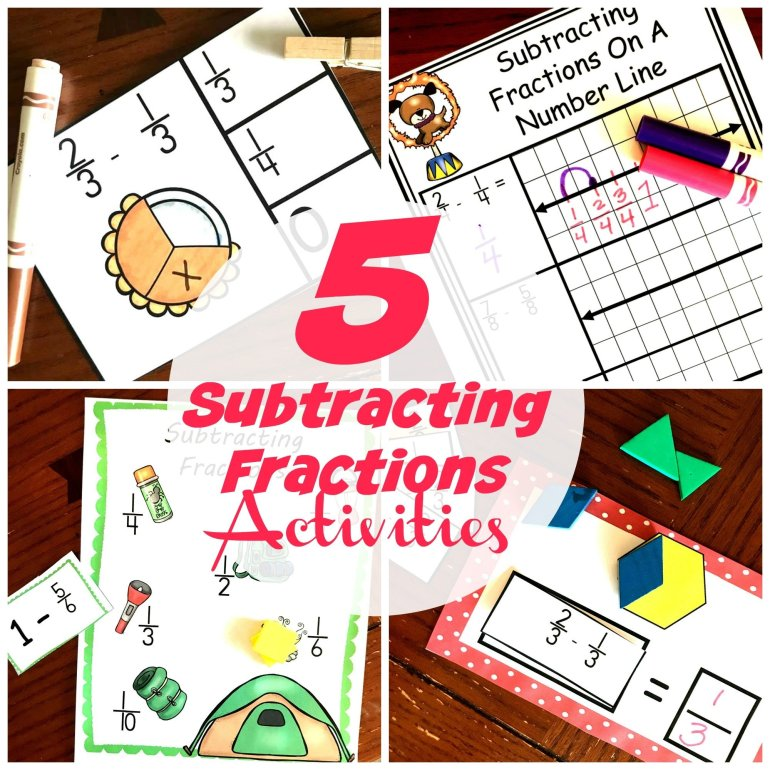 Fraction Bundle