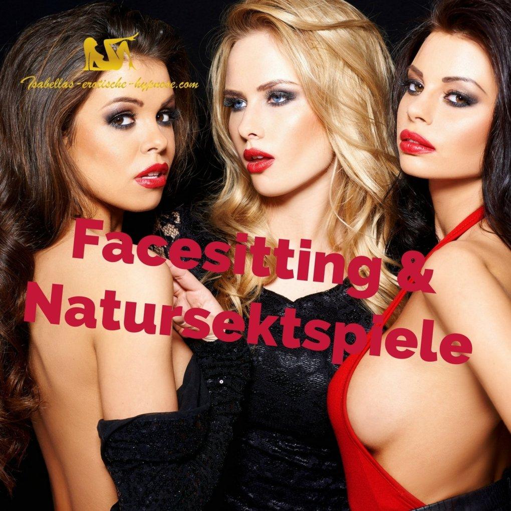 Facesitting und Natursektspiele by Lady Isabella 00028
