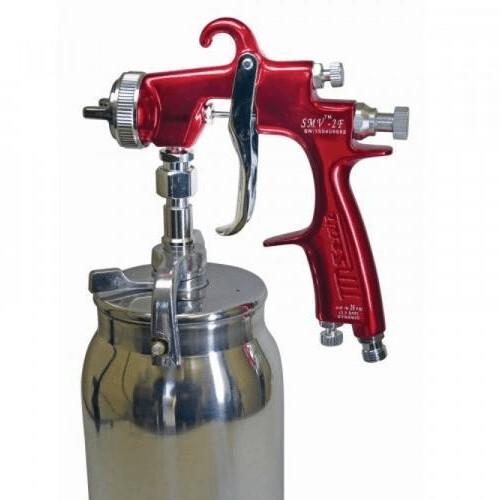 SMV-2F Red Star Spray Gun