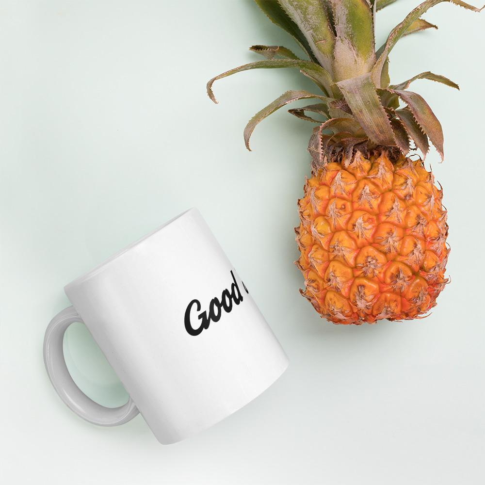 Good Forever Signature Mug