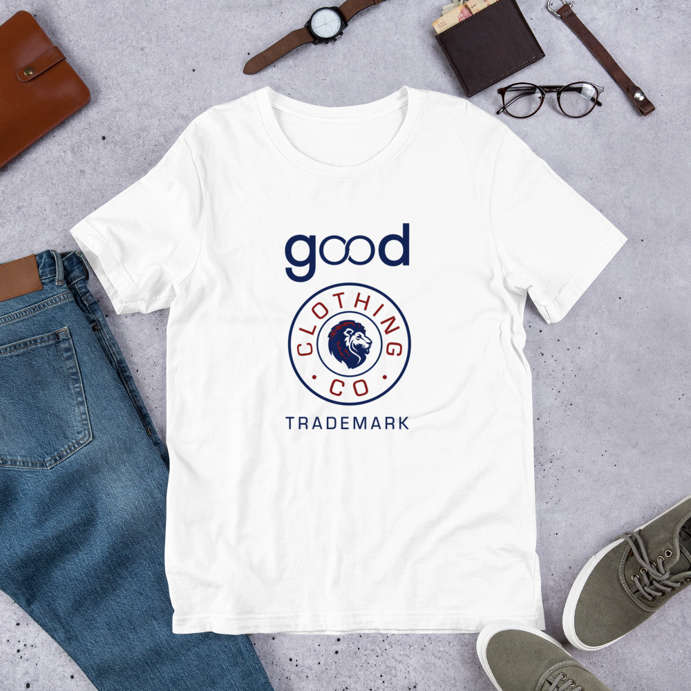 Good Forever Trademark Edition 00058