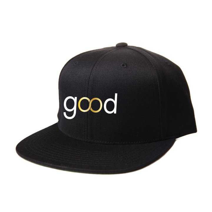 Good Forever Infinity Snap Back 00009