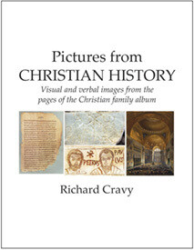 """""""Pictures from Christian History"""" Lesson Series (MP3)"""